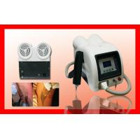 Laser Tattoo Removal Machine / Yag Solid-State Pigment Removal With Plug And Play Handle Manufactures