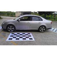 4 Channels Car Reverse Parking System 360 Degree Panoramic View For Safety Driving Manufactures