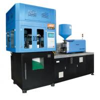 ASU ISB800-3 plastic bottle injection blow molding machine Manufactures