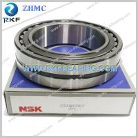 Spherical roller bearing with steel cage Japan NSK 23032CDE4 160x240x60 mm High Quality Low Noise Manufactures