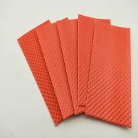 High absorbency biodegradable fruit absorbent under pad Manufactures