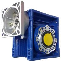 Light Weight But Sturdy Electric Motor Speed Reducer Gear , Worm Wheel Gearbox Manufactures