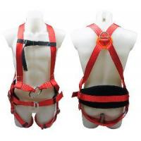 Safety Harness - 3 D Ring, Model# DHQS068 Manufactures