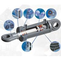 HSG Series Hydraulic Cylinder Used For Machinery And Vehicle For Construction Manufactures