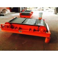 Industrial Overband  Permagnent Magnetic Separator Long Term Working Shift Manufactures