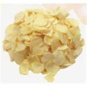 Garlic slices Manufactures