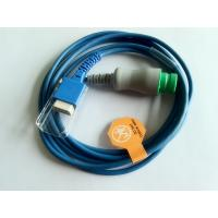 Bionet TPU Spo2 Extension Cable ISO Approved Convert For Patient Monitor Manufactures