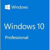 Quality Online Download Microsoft Windows 10 Pro License Key Product Code 32/ 64 Bit for sale