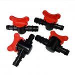 Drip line mini valves Drip irrigation pipe accessories Drip Line Mini Valves price Drip Irrigation Accessories Manufactures