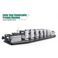 Yt-1000 Inline type Flexographic Printing Machine Manufactures