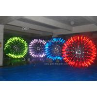 Funny Inflatable Water Zorb Ball For Zorb Ramp With CE EN15649 Manufactures