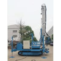 YDL-300DT water well drilling rig geothermal drilling machine deep hole drill rig multifunctional full hydraulic Manufactures