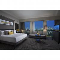 Buy cheap Fashion 5 Star Hotel Bedroom Furniture Sets / Boys Bedroom Furniture from wholesalers