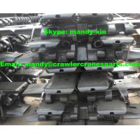 Track Pad for AMERICAN 9310 Crawler Crane Undercarriage Parts Manufactures