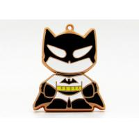 Fashion Cartoon Batman Shaped High Speed Real Capacity USB Memory Sticks Manufactures