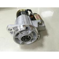 Quality 23300-FU410F Forklift Engine Parts Nissan Starter Motor  For Nissan K25 for sale