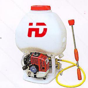 HDB-25 Type high-pressure power sprayer machine Manufactures