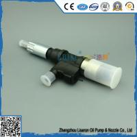 SINO TRUCK Calibration pump injectors 095000-8010 , diesel fuel injectors for sale 0950008010 ,injector 095000 8010 Manufactures