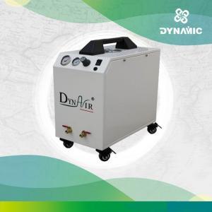 China Lab Analytical mini air compressor DA5001/4CS on sale