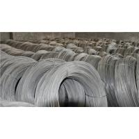 China 6.5mm ER308 Stainless Steel Wire Rod With Bright Surface Manufactures