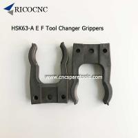 China DMG HSK63A and SK40 Tool Changer finger forks for CNC ATC Tooling system on sale