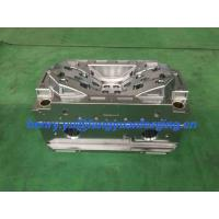 Plastic Injection Mould Metal Forgings For Vehicle Industry , Household Appliances Manufactures