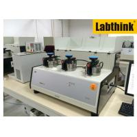 Computerized Gas Permeability Testing Instrument for aluminium foil packaging  57kg Manufactures
