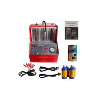 Auto Maintenance Tools 110V LAUNCH CNC-602A CNC602A Injector Cleaner and Tester Manufactures