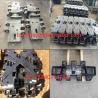 Crawler Crane Track Shoes Undercarriage Parts for SANY SCC500, SCC750C, SCC800C,  SCC1250 for sale