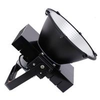 IP65 COB 500w Industrial High Bay Lights Powerful Project Engineering Tower Crane Manufactures