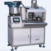 Buy cheap Newstlyle High Precision Power Cable Terminal Crimping Machine from wholesalers