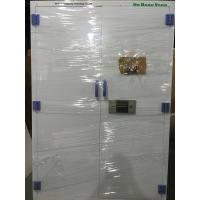 Buy cheap Lockable Safety Storage Cabinets Adjustable Fireproof Vents For Chemical Liquids from wholesalers