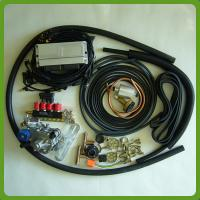 8 Cylinder Propane LPG Conversion Kit for Gasoline Fuel Injected Vehicles Manufactures