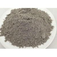 Corundum Castable Refractory Material / High Strength Kiln Insulation Materials Manufactures