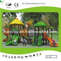 Naughty Boy Nature Series Outdoor Playground Equipment (KQ10150A) Manufactures