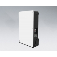 China Tesla Powerwall Type 10KWH 48V 200AH Solar Lithium Ion Battery Bank B10 on sale