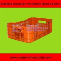 China Plastic Injection Box Mould Manufacturer on sale