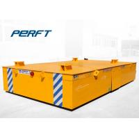 battery drive platform transfer van cargo transfer carts run on factory floor Manufactures