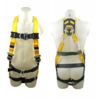 Safety Harness - 4 D Ring, Model# DHQS063 Manufactures