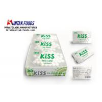 China Promotion Gift Low Calorie Candy , Sugar Free Peppermint Candy For Diabetic on sale
