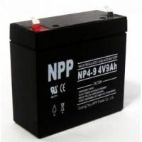 Deep Cycle Battery 12V9Ah Manufactures
