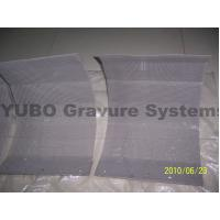 Platinum anode for gravure cylinder chrome plating anode Manufactures