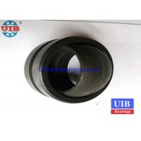 Black Phosphating Radial Excavator Spherical Plain Bearing 50*75*35mm Low Friction Manufactures