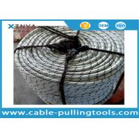 12mm High Strength Double Braided Nylon Rope Manufactures
