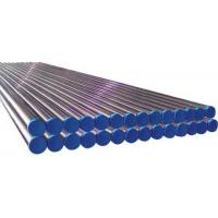 """Cold Drawn ASTM A312 TP316L Stainless Steel Seamless Pipe / 1"""" - 24"""" SCH40 tubes Manufactures"""