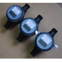 China Commercial Wireless Remote Reading Water Meters Smart For Household , Portable on sale
