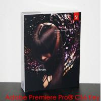 China CS6 License Key For Adobe Premiere Pro CS6 serial number / video editing software on sale