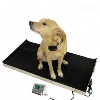 Electronic LED Dog Digital Luggage Weighing Scale / Digital Body Fat Scale 100kg 500kg Manufactures
