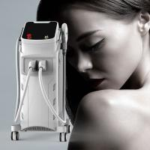 Face Body Depilation Elight Rf Laser Machine 70 KG With Streamline Design Manufactures