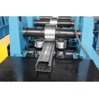 45 # steel Beam Profile Roll Forming Machine With hydraulic power 5.5kw Manufactures